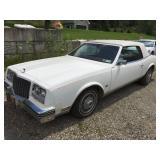1983 Buick Riviera Convertible -65K