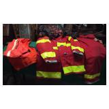 Early Firemen