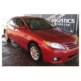 2010 Toyota Camry - EXPORT ONLY