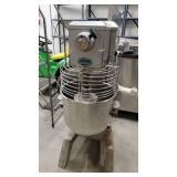 SRM 30+ Univex Freestanding Mixer