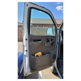 2001 5.7 V8 Auto Chevy 2500 Utilty Van