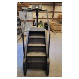 Step Mill 7000 PT Stair Master