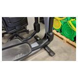 Life Fitness Elliptical Machine 95X
