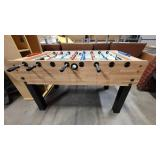 Garland Foose Ball Table - One Spindle Missing
