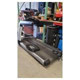 Life Fitness Treadmill - Parts Only