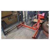 Snap On Engine Stand on Caster , Trailer Mobility Dolly and Vehicle Extension Gradding