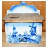 SALT BOX