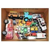 CARS, TRUCKS & MORE