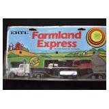 FARMLAND EXPRESS