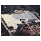 133,166+/- SF Manufacturing/Warehouse Building situated on 15+/- Acres