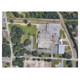 Foreclosure Auction Little Rock Industrial Property