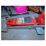 Larin 3 Ton Hydraulic Jack