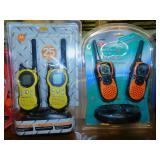 Motorola & Radio Shack 2-Way Radios