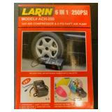 Larin 12 Volt Air Compressor