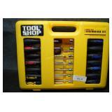 Toolshop 26 pc Screwdriver Set
