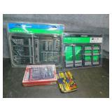 New Tool Kits