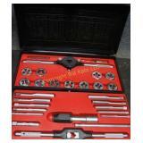 Craftsman Tap & Hex Die Set