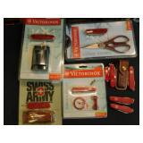Victorinox Swiss Army Knives/Multi Tools