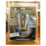 Cobra 12 Band Radar Detector