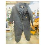 Field & Forest Canvas Coveralls