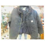 Carhartt Black Work Jacket