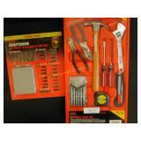 Craftsman Tool & Screwdriver Kits