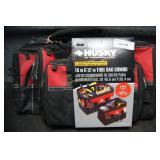 3 Husky Tool Bags