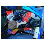 Misc Car Items