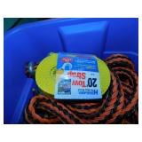 Tow Ropes & Tie Down Straps