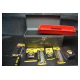 Tool Box, Misc Tools