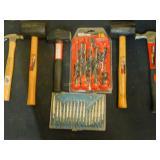Ultra Steel Tools