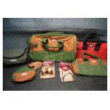 Tool Bags & Belt Acc