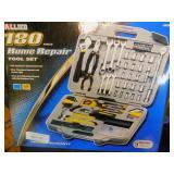 Allied 180 Piece Tool Kit
