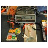 Schumacher Battery Charger & Accessories