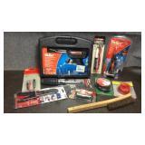 Weller Soldering Gun Kit & More
