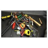 Variety Tub of Tools