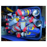 WD40 Lot