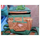 Bucket Boss & Duffle Bags