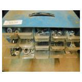Garage Hardware Storage Box