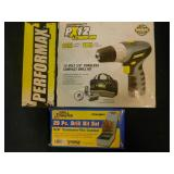 Performax PX12 Compact Drill