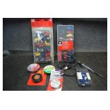 Electrical Kit & Accessories