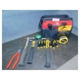 Husky Bag, plus Tools