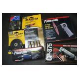 Powermate Air Tools & Accessories