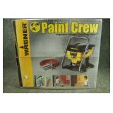 Wagner Paint Crew House Painting Set