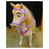Disney Tangled Maximus Horse 32in