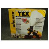 Wagner Power Tex Sprayer
