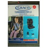 Graco Turbo Booster XL Highback Seat