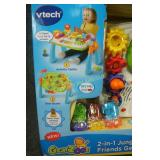 Vtech Gear Zooz Gear Park