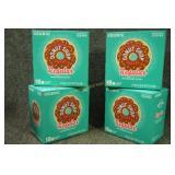 Case of 4 - 18Cup Keurig Donut-Shop Coffee Packs