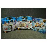 Lego City & More